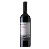 Вино Молдова Боставан Бастардо красное п/сл 0,75л – ИМ «Обжора»