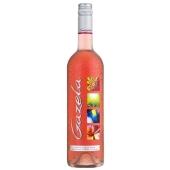 Вино Португалия Газела (Gezela) розовое полусухое 0,75 л – ИМ «Обжора»