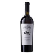 Вино Пуркари (Purcari) Рара Нягре красное марочное 0.75 л – ИМ «Обжора»