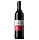 Вино Эхо Фоллс (Echo Falls) красное сухое 0,75 л – ИМ «Обжора»