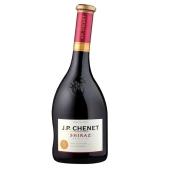 Вино Жан Поль Шене (J. P. Chenet ) Шираз красное сухое 0,75 л – ИМ «Обжора»