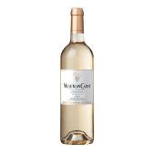 Вино Франция Мутон Каде (Mouton Cadet) Бордо Блан белое сухое 0,75 л – ИМ «Обжора»