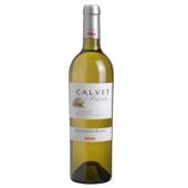 Вино Calvet (Кальве) Совиньон Блан белое сухое 0,75л. – ИМ «Обжора»