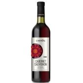 Вино Чили Картавал (Cartaval) Каберне Совиньон красное сухое 0,75 л – ИМ «Обжора»