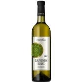 Вино Картавал (Cartaval) Совиньон Блан белое сухое 0,75л. – ИМ «Обжора»