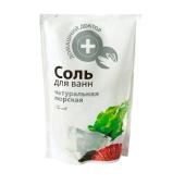 Соль для ванной Домашний Доктор морская 500г. д/п – ИМ «Обжора»