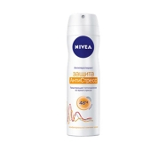 Дезодорант NIVEA DEO  Защита Антистресс 150 мл – ИМ «Обжора»