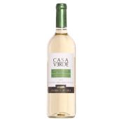 Вино Каса Верде (Casa Verde) Совиньон Блан белое сухое 0,75л – ИМ «Обжора»