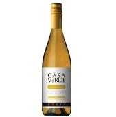 Вино Каса Верде (Casa Verde) Шардоне белое сухое 0,75л – ИМ «Обжора»