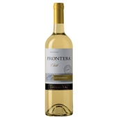 Вино Фронтера (Frontera) Лейт Харвест 0,75л – ИМ «Обжора»
