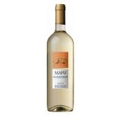 Вино Мапу (Mapu) Совиньон Блан белое сухое 0,75 л – ИМ «Обжора»
