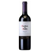 Вино Казильеро дель Дябло (Casillero Del diablo) Мерло 1,5л – ИМ «Обжора»