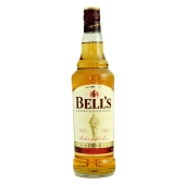 Виски Беллс (Bells) Original 0,7 л – ИМ «Обжора»