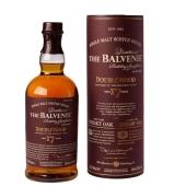 Виски Балвени (The Balvenie) 0.7л 17 лет – ИМ «Обжора»
