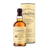 Виски Балвени (The Balvenie) 0.7л 21 год – ИМ «Обжора»