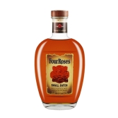 Виски Бурбон 4 розы (Four Roses) Small Batch 0,7 л – ИМ «Обжора»