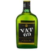Виски Ват (VAT) 69 0,375л – ИМ «Обжора»