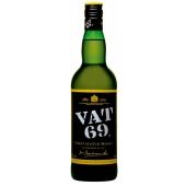 Виски Ват (VAT) 69 1,0л – ИМ «Обжора»