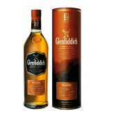 Виски Гленфиддик (Glenfiddich) 14 лет 0,7 л – ИМ «Обжора»