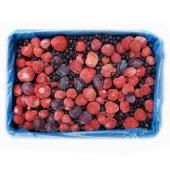 Витаминка смесь ягод и фруктов Рудь  вес. – ИМ «Обжора»