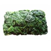 Замороженные овощи Рудь Шпинат листовой вес. – ИМ «Обжора»