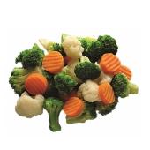 Замороженные овощи Смесь весенняя  вес. – ИМ «Обжора»