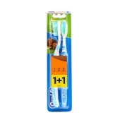 Зубная щетка Орал Би (ORAL-B) Эффект 1+1 40 сред. – ИМ «Обжора»