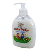 Жидкое мыло Флавершоп (Flowershop) Детское с ромашкой 300мл – ИМ «Обжора»