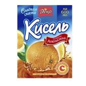 Кисель Деко 65г апельсин – ИМ «Обжора»