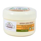 Крем для лица Зеленая Аптека Ростки пшеницы 200 мл. – ИМ «Обжора»