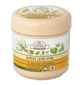 Крем для рук Зеленая Аптека д/экстрасухой кожи с маслом облепихи 300мл. – ИМ «Обжора»
