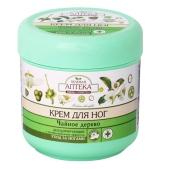 Крем для ног Зеленая Аптека с противгрибк. эффектом 300мл. – ИМ «Обжора»