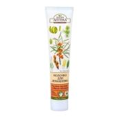 Молочко Зеленая Аптека для снятия макияжа с маслом облепихи 100 мл – ИМ «Обжора»