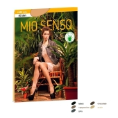 Колготки Мио Сенсо (Mio Senso) Lime Ave 40 den eclair 5 – ИМ «Обжора»