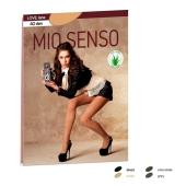 Колготки Мио Сенсо (Mio Senso) Love Lane 40 den eclair 2 – ИМ «Обжора»