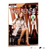 Колготки Мио Сенсо (Mio Senso) Bond str. 40 den black 4 – ИМ «Обжора»