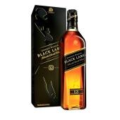 Виски Джонни Уокер (Johnnie Walker) черн. 0.5 л – ИМ «Обжора»