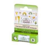 Зеленая Аптека Гигиен. помада с экстратом ромашки 3,6г – ИМ «Обжора»