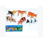 Животные Н636 домашние – ИМ «Обжора»
