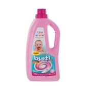 Средство для стирки Бурти (Burti)  BABY 1,5л. – ИМ «Обжора»
