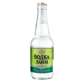 Напиток Оболонь водка-лайм 0.33 л – ИМ «Обжора»