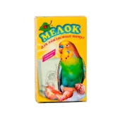 Мел Природа д/волнистых попугаев 18г – ИМ «Обжора»