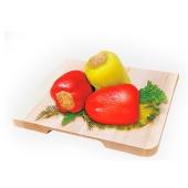 Перец фаршированный вес – ИМ «Обжора»