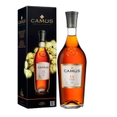Коньяк Камю (Camus) VS Eleganse 1 л – ИМ «Обжора»