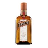 Ликер Куантро (Cointreau) 0,5 л 40% – ИМ «Обжора»