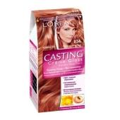 Краска для волос Лореаль (Loreal) Кастинг Крем Глосс N834 – ИМ «Обжора»