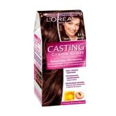 Краска для волос Лореаль (Loreal) Кастинг Крем Глосс N515 – ИМ «Обжора»