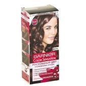 Краска для волос Гарниер (Garnier) Color Sensation 4.15 – ИМ «Обжора»