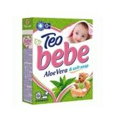 Стиральный порошок TEO bebe Tender Aloe 400г. – ИМ «Обжора»
