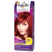 Краска Палетте (Pallete) для волос огн.-красный RI-5 – ИМ «Обжора»